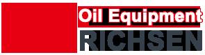 天津瑞琪森石油设备有限公司